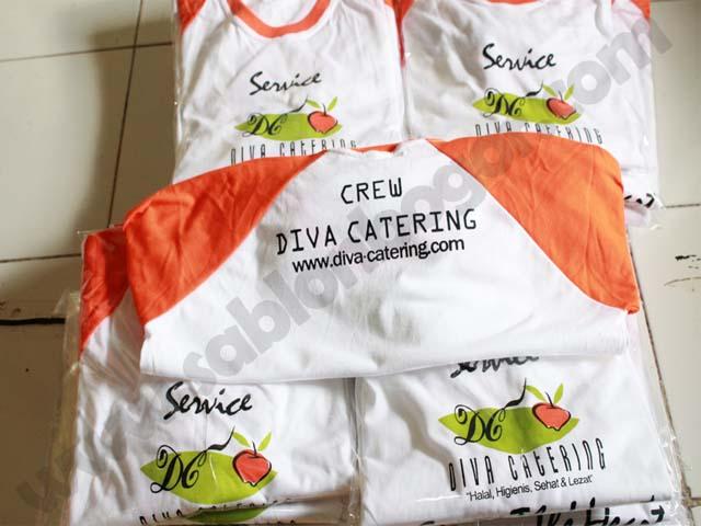 Order Kaos Diva Catering