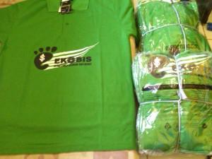 Polo Departemen  Ekobis EXOM