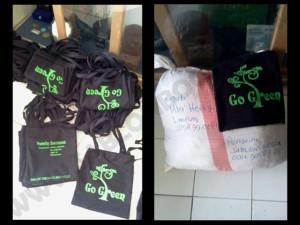 Order Goodie bag dari IFL Lampung