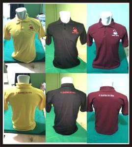 Polo Shirt PT. SEG