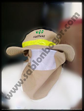 Jenis topi yang dapat menjadi pilihan bagi Anda